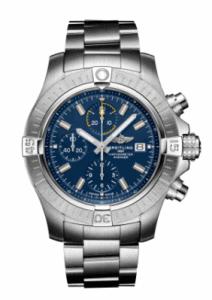Breitling Avenger Chronograph Watch
