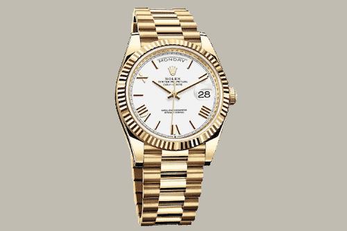 Rolex Day-Date Rolex President 118238 Watch