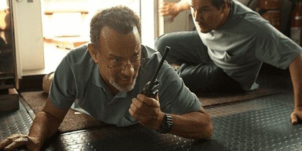 Tom Hanks Casio G-Shock DW6900