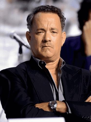 Tom Hanks Rolex Milgauss