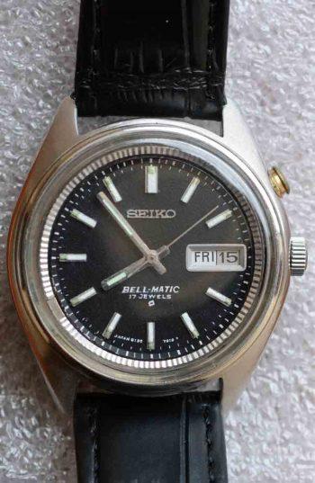 Seiko Bell Matic 17 jewels 7010T