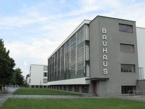 bauhaus school germany