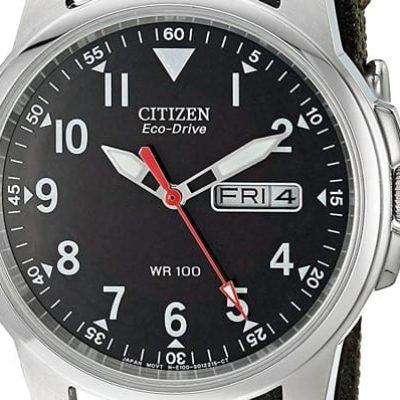 citizen BM8180-03E dial