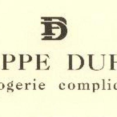 Philippe Dufour