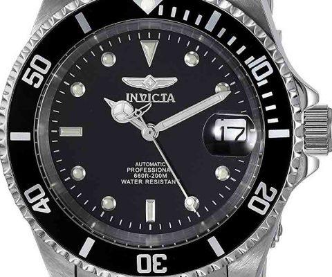 invicta 8926 pro diver face