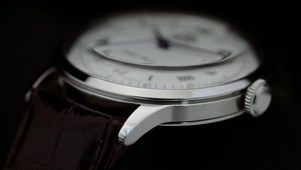 orient bambino dome crystal