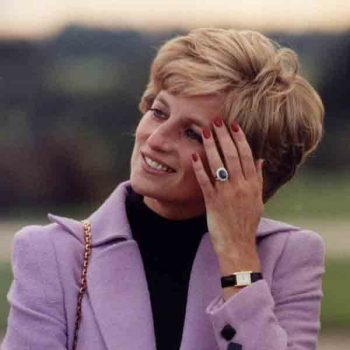 princess diana cartier tank