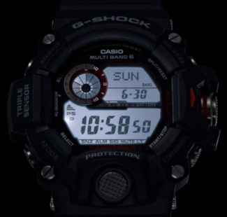 Rangeman Backlight