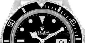 rolex submariner date bezel