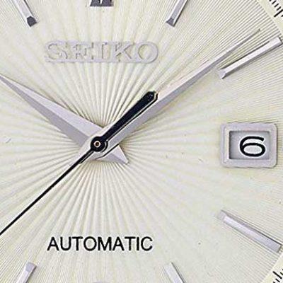 seiko brightz SDGM001 face detail