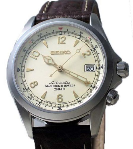 seiko sarb013 alpinist cream