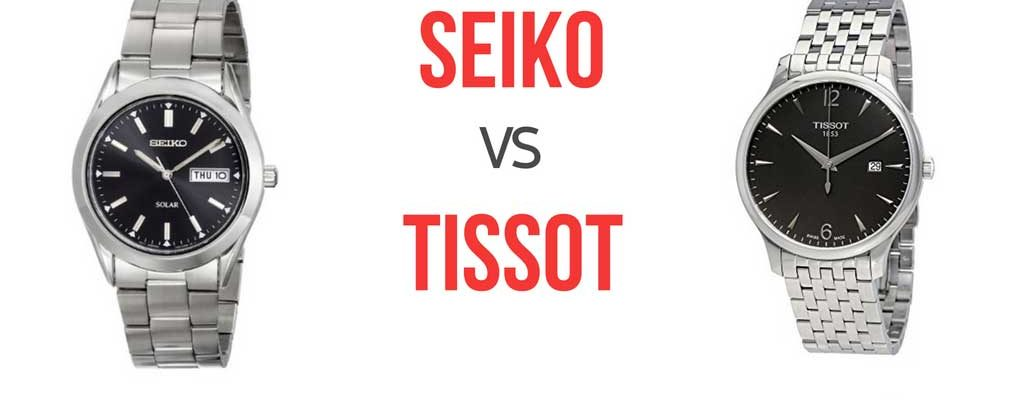 Seiko Vs Timex - A Detailed Comparison Of Two Titans - iknowwatches.com