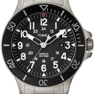 timex allied coastline dial