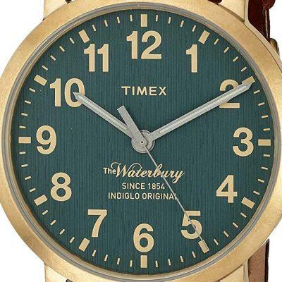 timex waterbury dial